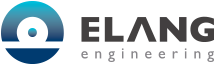 Elang Engineering Logo